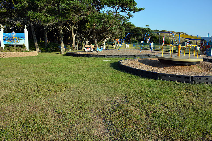 Atlantic Beach Town Park