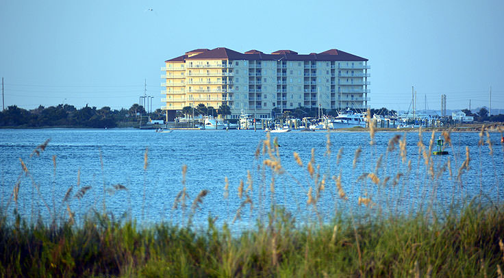 Condos in Atlantic Beach, NC