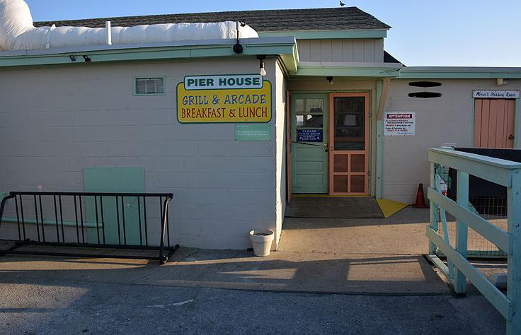 Pier House Restaurant Atlantic Beach Nc