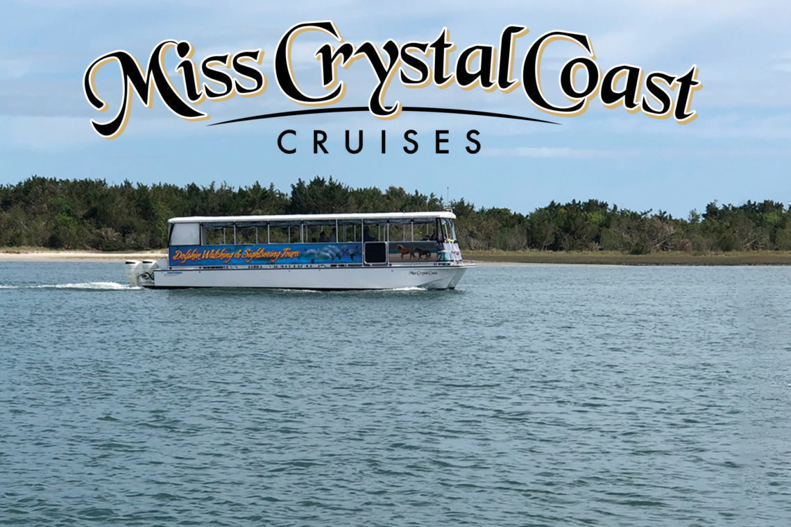 Miss Crystal Coast Cruises