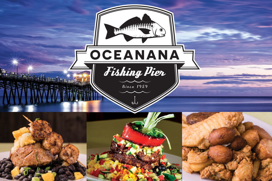 Oceanana Fishing Pier & Pier House Restaurant