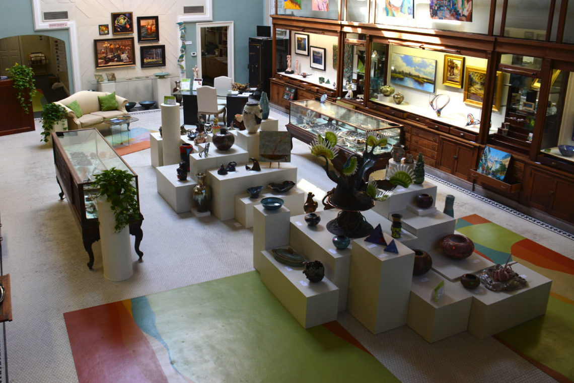 Baxter's Gallery