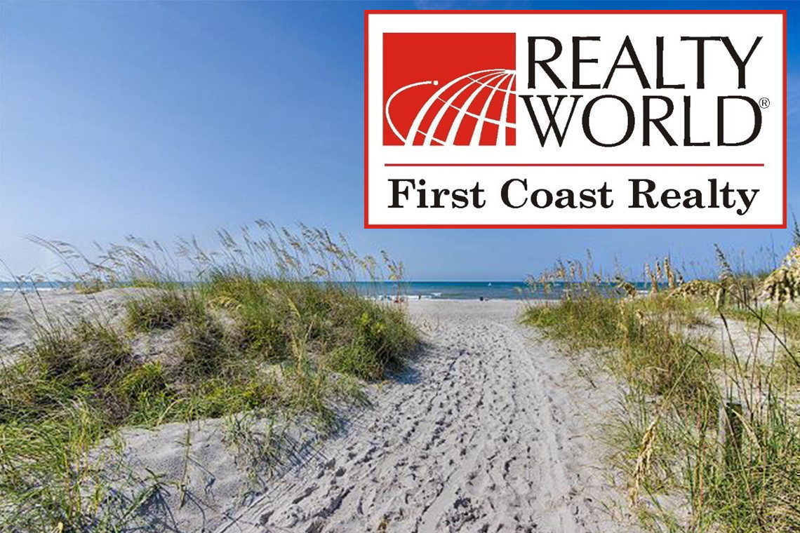 Realty World - First Coast Realty