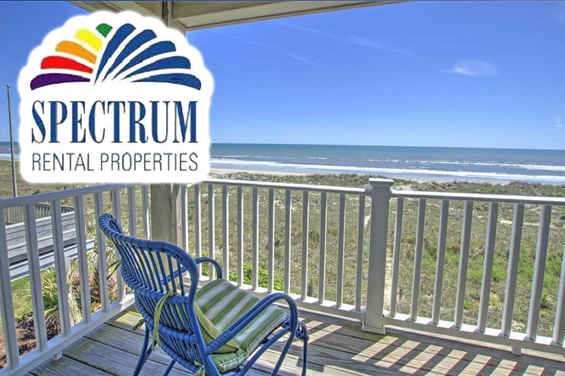 Spectrum Rental Properties
