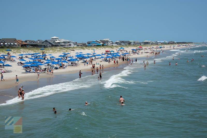 Atlantic Beach Crystalcoast