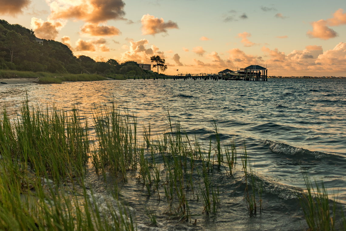 Bogue Sound - CrystalCoast.com
