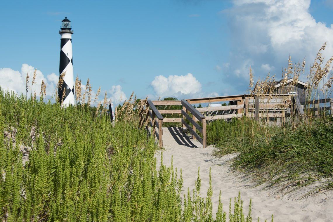 Top 10 Crystal Coast Attractions