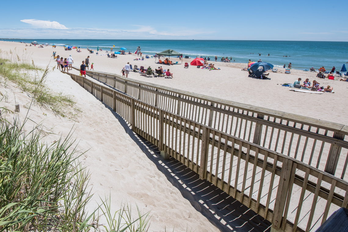 Crystal Coast Beach Guidelines - CrystalCoast.com